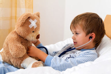 Dutch paediatricians seek child euthanasia